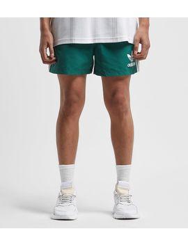 Adidas Originals California Swim Shorts by Adidas Originals