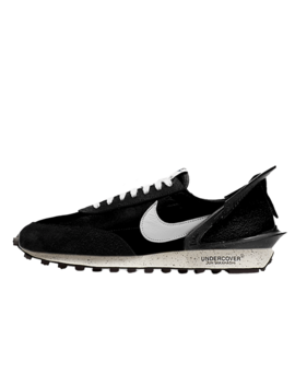 Undercover X Nike Daybreak Black | Bv4594 001 by The Sole Supplier