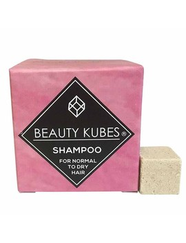 Beauty Kubes Shampoo by Beauty Kubes