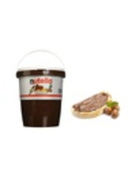 One Or Two Nutella Jars 3kg by Groupon