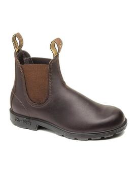 Blundstone 500   Original Stout Brown by Blundstone
