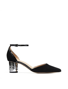Willow Mid Pump by Mimco
