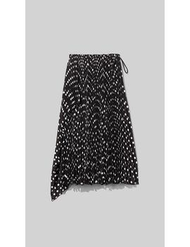 The Pleated Skirt by Marc Jacobs