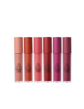 [3 Ce]  Soft Lip Lacquer by Style Korean