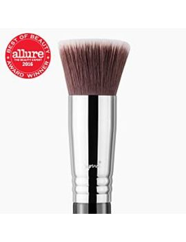 F80 Flat Kabuki™ Brush by Sigma Beauty