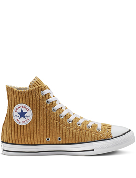 Chuck Taylor All Star Wide Wale Cord High Top by Converse