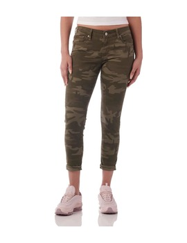 Levis 711 Skinny Ankle Soft Camo by Levis