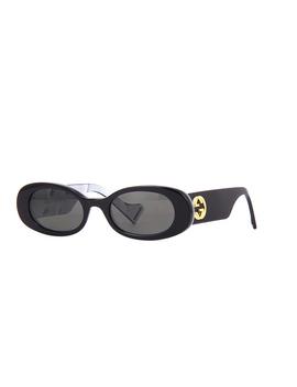 Gucci Gg0517 S 001 by Gucci Sunglasses