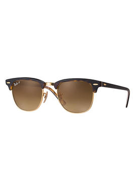 Clubmaster Collection by Ray Ban