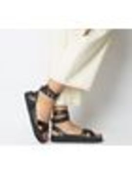 Superior  Ankle Strap Footbed Sandals by Office
