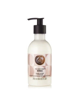 Shea Hand Lotion Ask & Answer by The Body Shop