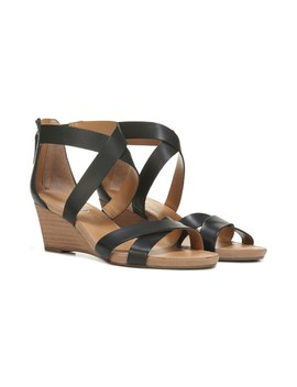 Women's Darling Wedge Sandal by Franco Sarto