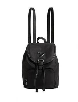 Guess Originals Mini Nylon Backpack by Guess