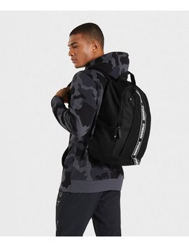 Taped Backpack by Gymshark