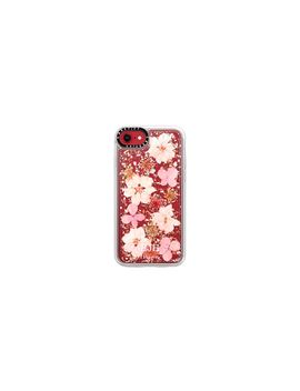 Luxe Pressed Flower Phone Case (Ejh) by Casetify