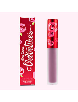 Faded Matte Lipstick (Light Mauve) by Lime Crime