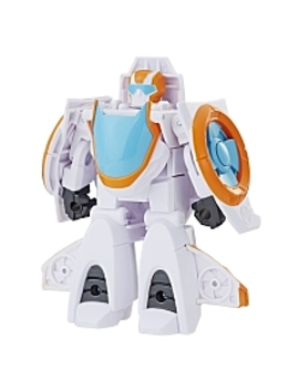 Playskool Heroes Transformers Rescue Bots Blades The Flight Bot by Toys Rus