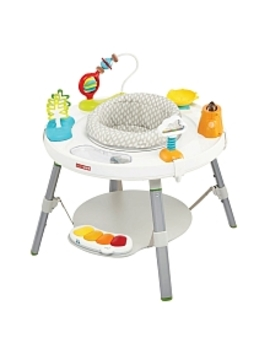 Skip Hop Explore & MoreBaby's View 3 Stage Activity Center by Toys Rus