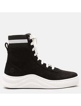 Ruby Ann High Tops For Women In Black by Timberland