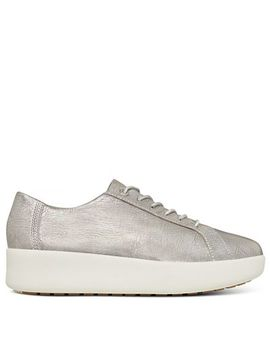 Berlin Park Oxford For Women In Silver by Timberland