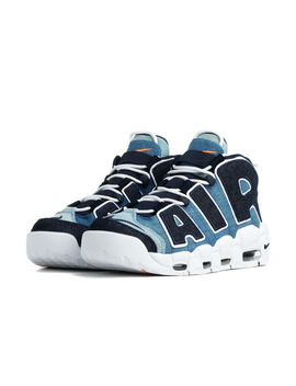 Air More Uptempo '96 Qs by Nike