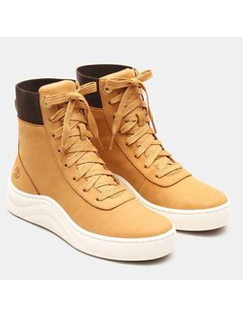 Ruby Ann High Tops For Women In Yellow by Timberland