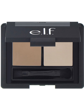 E.L.F. Cosmetics, Eyebrow Kit, Gel &Amp; Powder, Ash, Gel 0.05 Oz (1.4 G) Powder 0.08 Oz. (2.3 G) by E.L.F. Cosmetics