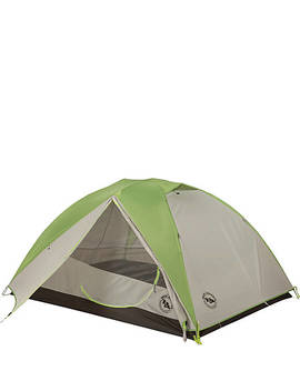 Blacktail 3 Person Backpacking Tent: Includes Tent And Footprint by Big Agnes