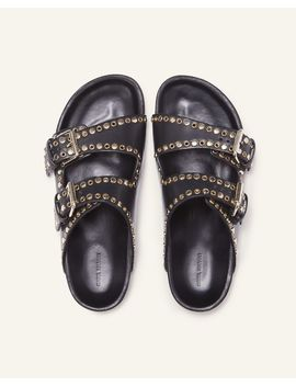 Lennyo Sandals by Isabel Marant