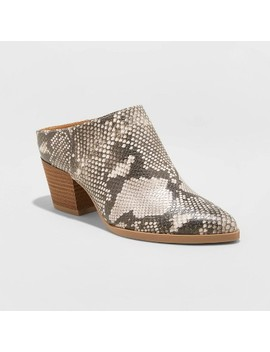 womens-makana-faux-leather-heeled-mule---universal-thread by universal-thread