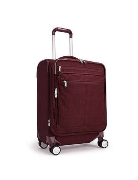 Piazza Carry On Spinner by E Bags