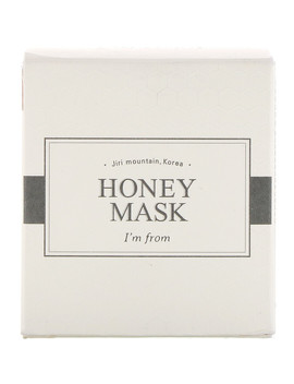 I'm From, Honey Mask, 4.23 Oz (120 G) by I'm From