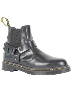 Wincox Chelsea Boot by Dr. Martens
