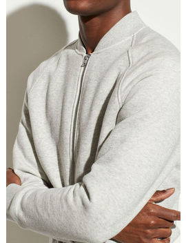 Zip Jacket by Vince