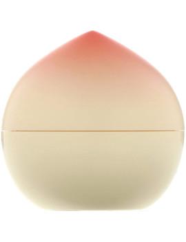 Tony Moly, Peach Hand Cream, 1.06 Oz (30 G) by Tony Moly