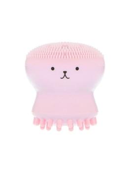 Etude House, My Beauty Tool, Exfoliating Jellyfish Silicon Brush, 1 Brush by Etude House