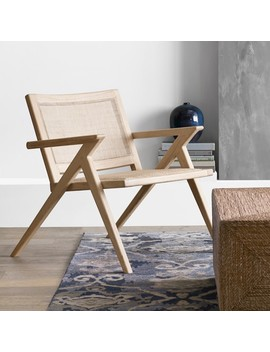 Colton Occasional Chair by Williams   Sonoma