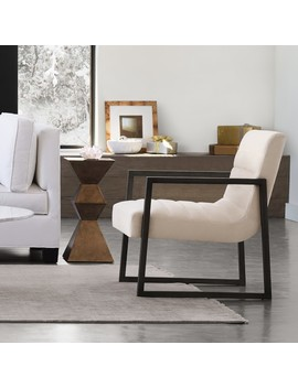 Jayne Occasional Chair by Williams   Sonoma