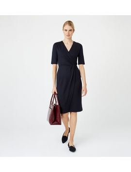 Olive Dress by Hobbs