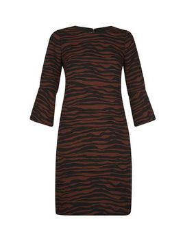 Domina Dress by Hobbs