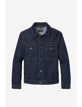 The Stretch Denim Jacket by Bonobos