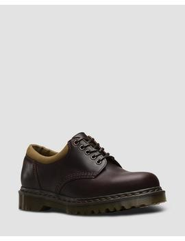 8053 Antique Twill by Dr. Martens