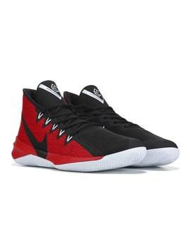 Men's Zoom Evidence Iii Basketball Shoe by Nike