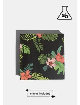 A2o Lab Empty Magnetic Palette   Small Tropical by Miss A