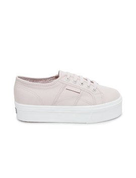 2790 Acotw Sil Purple by Superga