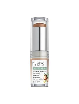 Organic Wear Sculpting Bronzer   Toffee by Physicians Formula