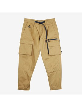 Acg Woven Cargo Pant by Nike Acg