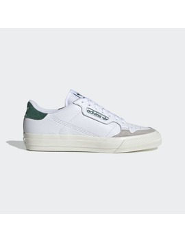 Continental Vulc Schuh by Adidas
