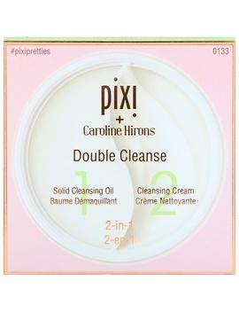 Pixi Beauty, Double Cleanse, 2 In 1, 1.69 Fl Oz (50 Ml) Each by Pixi Beauty