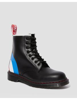 The Who 1460 by Dr. Martens